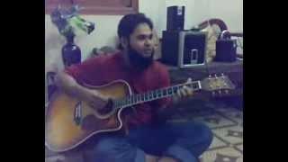 Tu bus de de Mera Saath (Cover By Khurram Malik and Omair).mp4