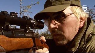 Namíbiai vadászat African Hunting Safari Sallai Tamás www.africanhunt.hu.