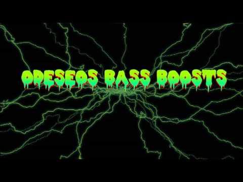 INNA - Diggy Down feat. Marian Hill BASS