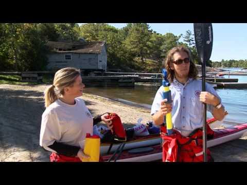 Kayak- Manual Bilge Pump