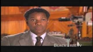 Denzel, Forest, Oprah - discuss The Great Debaters