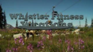 Whistler Fitness Vacations