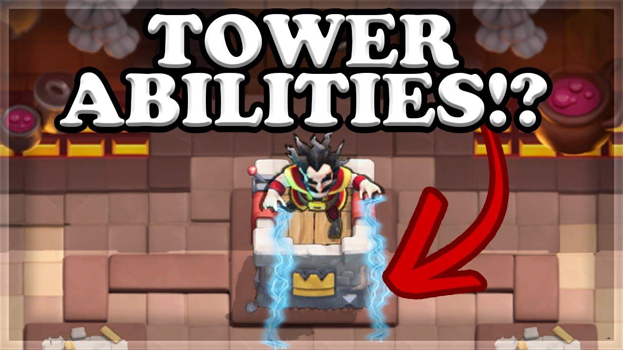Download HERO TOWER ABILITIES!? Update Prediction 🍊