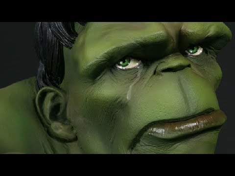 Download Youtube: Heroes & Villains Who Have Destroyed The Hulk
