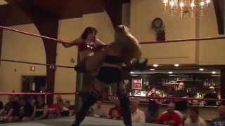 Wrestling Spotlight TV 11/04/14 - 15 Year Anniversary Show wwf ecw wcw