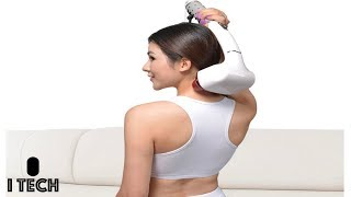 Top 5 Best Back Massagers You Can Buy on Amazon 2019