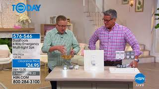 HSN | HSN Today: Home Solutions 03.19.2018 - 07 AM