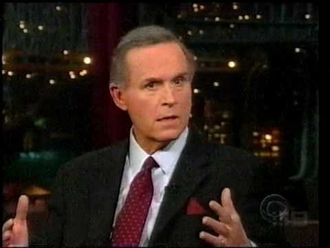 Letterman and Grodin  5th of March 2004 12
