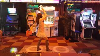 【ダンエボ】DanceEvolution AC Din Don Dan【あい】