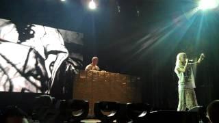 Die Antwoord : Beat Boy (live @ Coachella 2010)