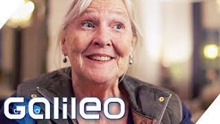 Trigger Finger: Diese Oma ist Profi-Gamerin | Galileo | ProSieben
