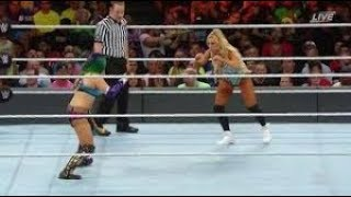 WWE Money In The Bank 2018 - Carmella vs Asuka FULL MATCH