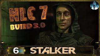 STALKER NLC 7 Build 3.0 - 6: Лекарство Рыжему , Спасение Крота , Тайник Стрелка