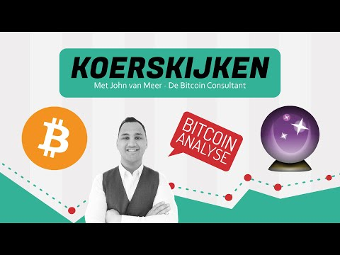 Bitcoin Analyse: 'Correctie Van Koers BTC Moet Support Vinden Op $8.800'