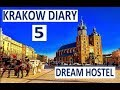 DREAM HOSTEL Krakow, Krakov, Krakau