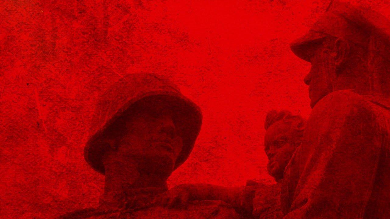 Wojska Radzieckie w Polsce – Zwiastun serii filmów