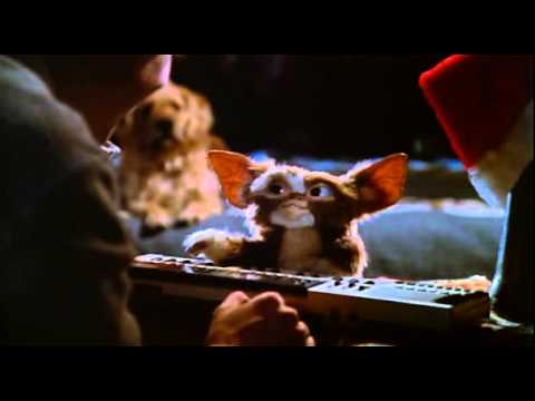 song of the mogwai