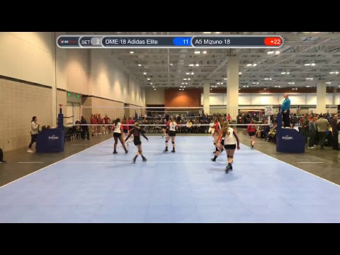 mizuno original volleyball adidas