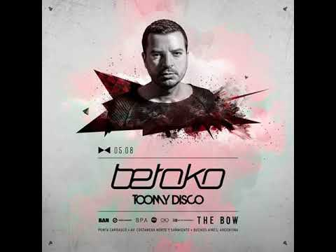 Betoko Live @ The Bow, Buenos Aires (5 Aug 2017)