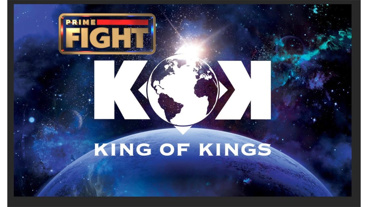 KOK FIGHT SERIES IN TURKEY 03.04.2021