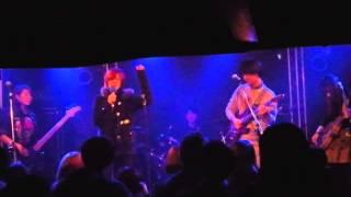 2014年12月20日に代々木のライブハウスで行われた女子美クリコンの6バン...