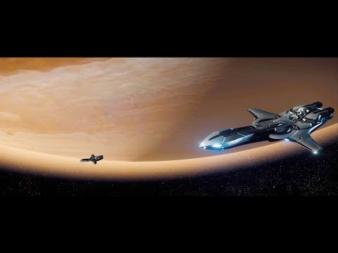 Star Citizen Cinematic -- The Gathering Storm