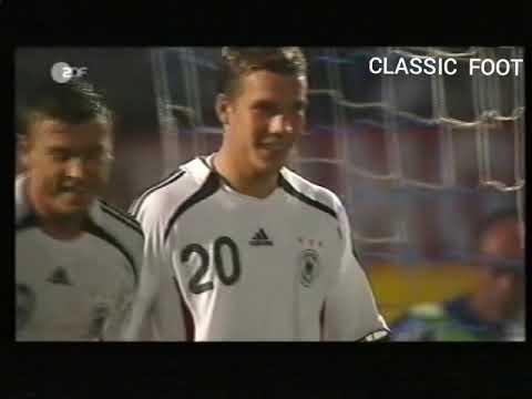 Download GERMANY 13/0 SAN MARINO EUROPEAN CUP QUALIF 2008