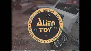 Alien Toy  Radical Beddancer RC model