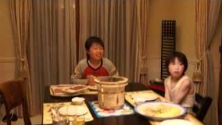 2000年生まれの悠希11歳の誕生日。外食しようとの誘いも断り、ママのご...