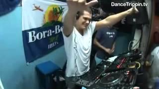 Oliver Lang @ Bora Bora Ibiza