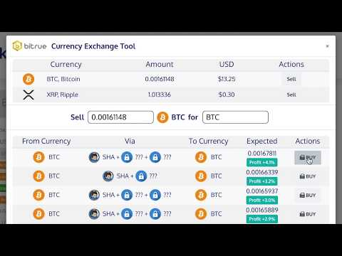 ARBITRAGE AND SAME EXCHANGE