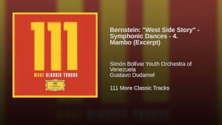 "Bernstein: ""West Side Story"" - Symphonic Dances - 4. Mambo (Excerpt)"