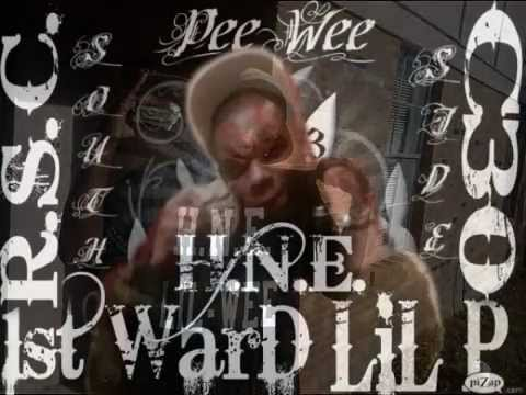 "Lil""Wee ft Lil""Randal HNE(HOE NIGGS ENT) DISS"