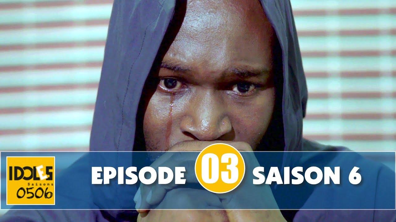 IDOLES - saison 6 - épisode 3