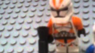 Лего Войны Клонов 1 Сезон 3 Серия