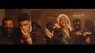 Смотреть клип Ms Banks Ft. K-Trap - Pull Up