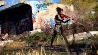 Electric Daisy Violin (ReiseMix) - Lindsey Stirling & Fiendish Spirit