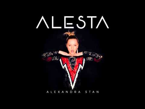 Alexandra Stan   Alesta   01   Step It Up