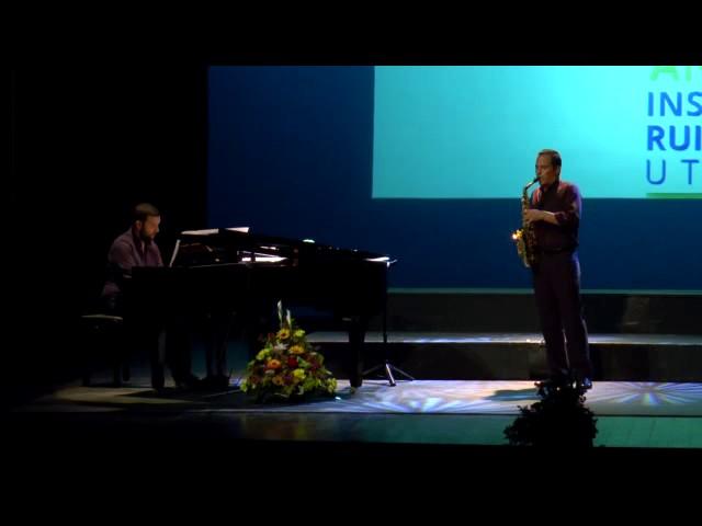 Oblivion  (Astor Piazzolla) - Antonio Bocanegra y Alberto Bocanegra