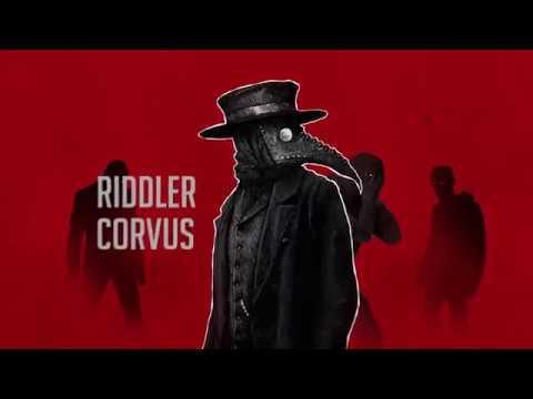 Riddler - Corvus