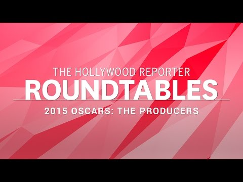 Emma Thomas, Marc Platt, John Lesher and More Producers on THR's Roundtables  Oscars 2015
