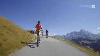 Sommerfilm Adelboden-Frutigen