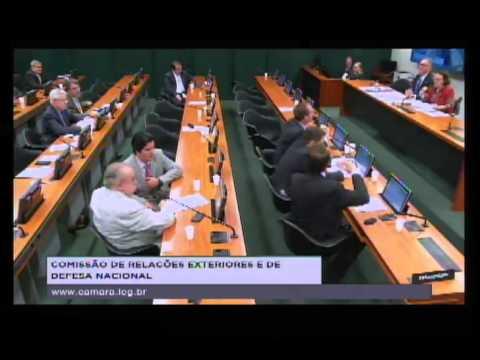 Jean Wyllys x Eduardo Bolsonaro - CREDN - 9/12/2015