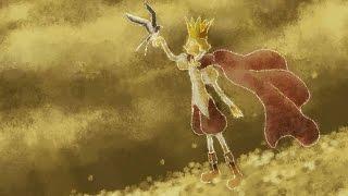 【絵本】幸福の王子(こうふくのおうじ)【読み聞かせ】世界の童話