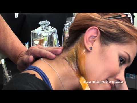 Brazilian waxing of a big cock part 10 she smears extra crea - 2 part 4