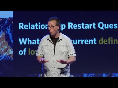 A New Definition | Relationship Restart | 04-23-17 | Rob Weg