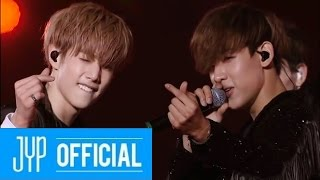 "GOT7 ""따라와(Follow Me)"" (モリ↑ガッテヨ) Japan Tour 2016 DVD thumbnail"