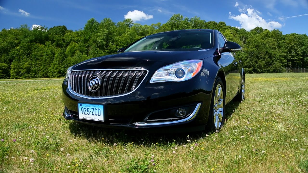 Superb 2014 Buick Regal Review | Consumer Reports   YouTube