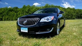 2014 Buick Regal Review | Consumer Reports