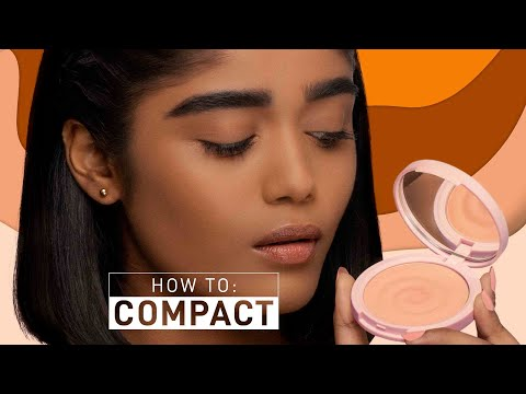 How to: Compact | K.Play Flavoured Makeup Product | MyGlamm